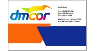 DMcor estreia-se no Expomecânica
