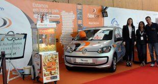 Doctorglass promove Newcar no Salão Auto de Braga