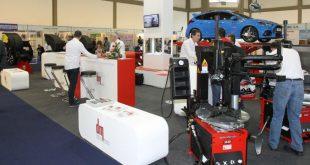 Domingos&Morgado com novos equipamentos no Expomecânica