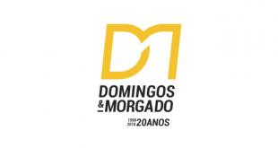 Domingos & Morgado comemora 20 anos com mudança de imagem