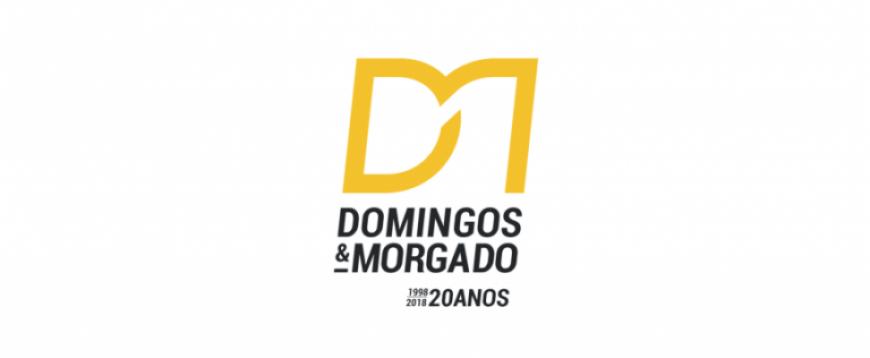 Domingos & Morgado marca presença no Expomecânica (com vídeo)