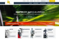 Domingos & Morgado apresenta novo website