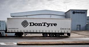 Dontyre Portugal inicia actividade como empresa nacional