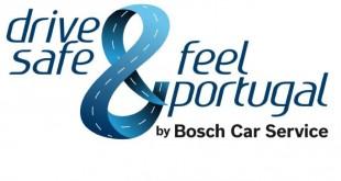 "Bosch Car Service desenvolve ""Drive Safe & Feel Portugal"""