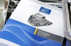 Novo Catálogo de peças DT Spare Parts para pesados Volvo