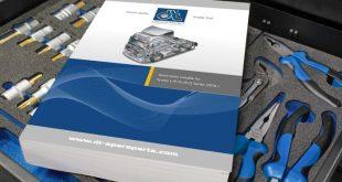 DT Spare Parts lança catálogo de peças para Scania L/P/G/R/S