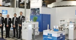 Novos produtos e serviços DT Spare Parts na Solutrans