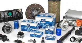 DT Spare Parts com reforço de peças para Iveco