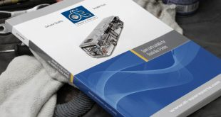 Novo catalogo DT Spare Parts para Scania Bus 3