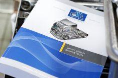 DT Spare Parts aumenta gama de peças para camiões Volvo