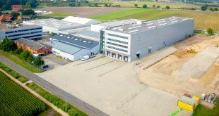 Diesel Technic AG expande sua sede em Kirchdorf/Alemanha