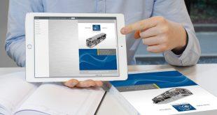 Ampliada a oferta DT Spare Parts para o chassis Mercedes O 500-Series