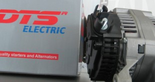 MF Pinto distribui em exclusivo alternadores e motores de arranque DTS Electric