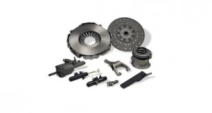 DT Spare Parts com gama completa de embraiagens