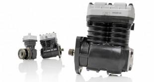 Novos compressores para pesados DT Spare Parts