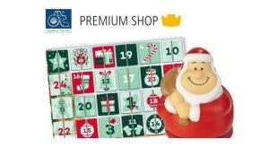 DT Spare Parts preparou surpresas de Natal para os seus clientes