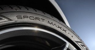 Dunlop evolui Sport Maxx para a versão RT2