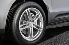 Dunlop apresenta novo Sport Maxx RT 2 para SUV