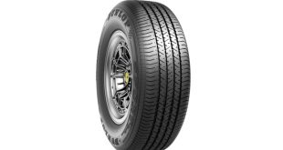 AB Tyres comercializa pneus para clássicos da Dunlop