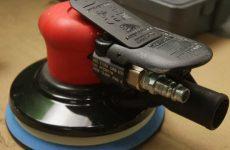 Norton comercializa equipamentos Dynabrade (com fotos)