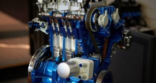 Motor Ford 1.0 litro EcoBoost de novo premiado