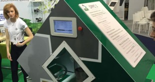 Ecoparts lança equipamento para limpeza de filtros de partículas