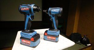 Lusilectra lança nova marca de ferramentas elétricas sem fio
