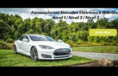 Polivalor divulga calendário de formações em eléctricos e híbridos