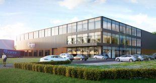 EMM International incrementa serviço com novas instalações