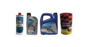 Sofrapa alarga gama de produtos de marca própria Energy
