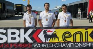 Vencedores dos prémios eni 2015 foram a Jerez De La Frontera