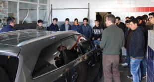Car Academy realizou formação na Ensiguarda