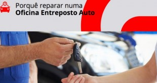 Entreposto Auto quer reencaminhar clientes para as oficinas