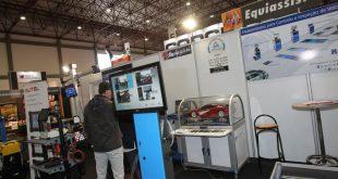 Equiassiste apresenta linha de inspeção de travões e suspensões para veículos ligeiros da Ryme