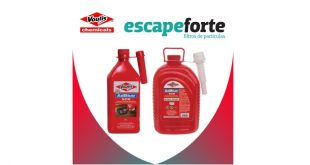 Escape Forte inicializou a comercialização de AdBlue da marca Voulis