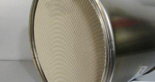 Escape Forte com solução de reparação nos filtros de partículas para pesados Euro 6