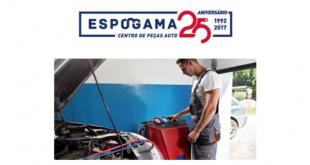 Espogama e Cepra dinamizam curso para técnicos A/C