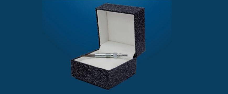 Etecno1 Série GX3000 a alternativa às velas de incandescência em cerâmica, para motores híbridos