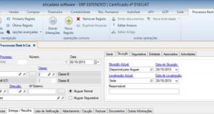Eticadata evolui ERP para versão 16