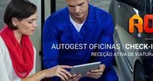"""Eticadata lança """"Autogest Oficinas Check-In"""""""