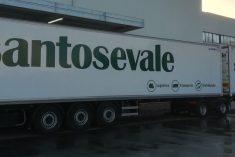 Santos e Vale integra quatro Euro-modulares na sua frota