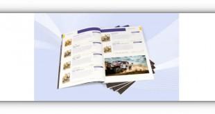 Eurol apresenta novo catálogo de lubrificantes