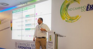 Euromaster quer expandir a rede em 2016