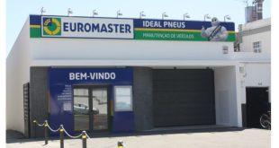 """""""Boutique Automóvel"""" da Euromaster abre em Barcelos"""