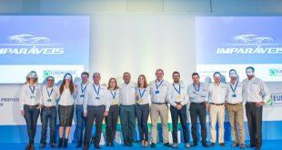 Euromaster discute presente e futuro em convenção