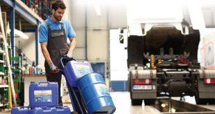 Homologações dos fabricantes de pesados para lubrificantes Europart