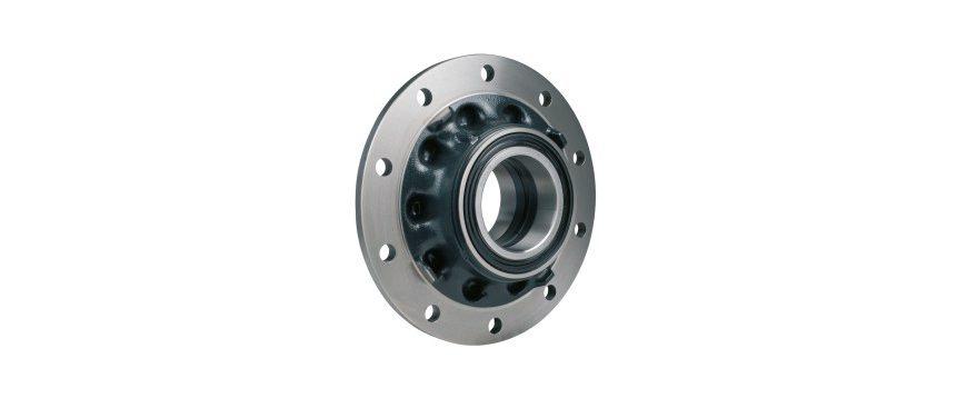 Europart lança rolamento Premium Parts