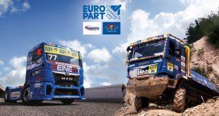 Europart mantém aposta na competição