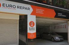 """""""Prevejo uma continuação no crescimento das redes"""", Nuno Gregório, Eurorepar"""