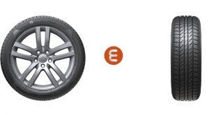 Eurorepar lança pneus Reliance